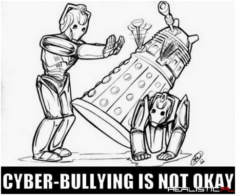 This Kind of Bullying Needs to be Exterminated